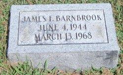 James F Barnbrook
