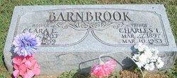 Clara E Barnbrook