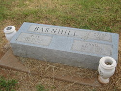 Ruby <i>Wilburn</i> Barnhill