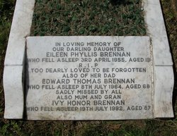 Ivy Honor Brennan