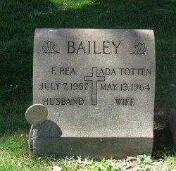 Ada <i>Totten</i> Bailey