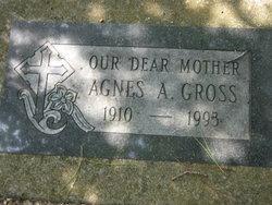 Agnes A. Gross