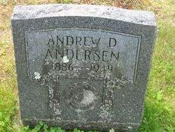 Andrew D. Andersen