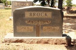 Jay B Brock