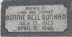 Bonnie Bell Bonham