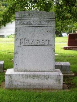Helen <i>Hearst</i> Hammer