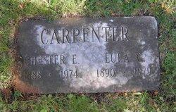 Chester Eben Carpenter