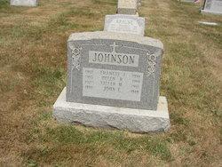 Eileen M Johnson
