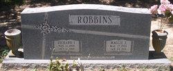 Maggie Elsie <i>Smith</i> Robbins