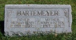 Herman Henry Bartemeyer