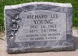 Richard Lee Young