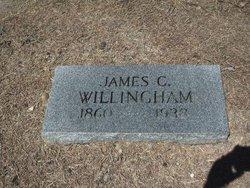 James Claburn Willingham