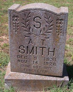 A. T. Smith