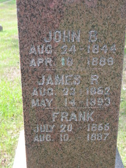 John B. Wakefield