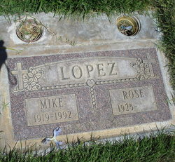 Mike Lopez