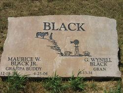 G. Wynell Black