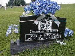 Gary W. Massengill