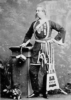 Frederick Robertson Aikman