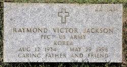 Raymond Victor Jackson