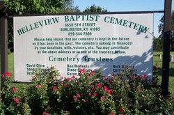 Belleview Baptist Cemetery