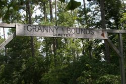 Granny Bounds Cemetery