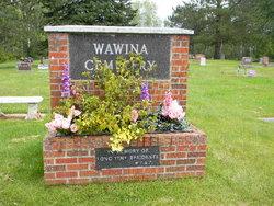 Wawina Cemetery