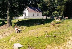 McIntosh Church Cemetery