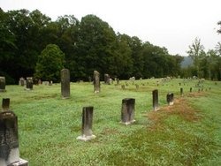 Tennessee Missionary Baptist Church Cemetery