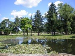 Belmont Park Cemetery