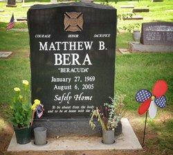 Matthew B. Beracuda Bera