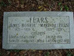 James Fears