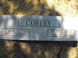 Louisa Jane <i>Hutcheson</i> Coffey