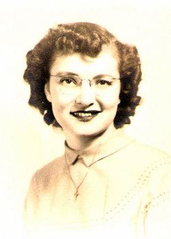 Georgia Faye <i>Henry</i> Kaseberg