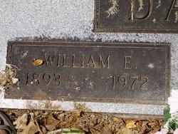 William E Davis