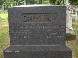 Blaine L. Green
