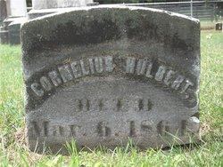 Cornelius Hulbert