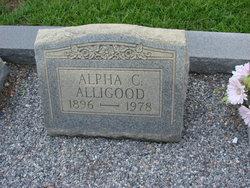 Alpha <i>Coleman</i> Alligood