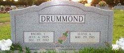 Cora Rachel <i>Wiggins</i> Drummond
