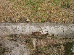 Anna M <i>Sams</i> Albert