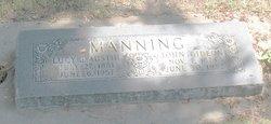 Lucy Jane <i>Austin</i> Manning