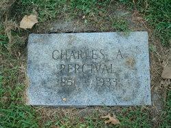 Charles Arthur Percival