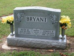 Ruth Marie <i>Crews</i> Bryant