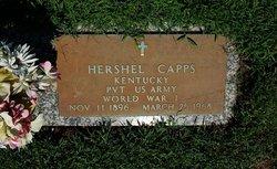 James Hershal Capps