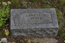 Ernest E. Bybee