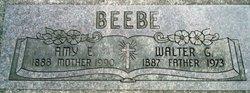 Amy Estella <i>Capper</i> Beebe