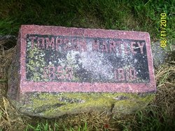 William Tompson Hartley