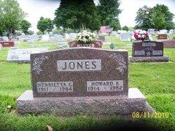Howard R. Jones