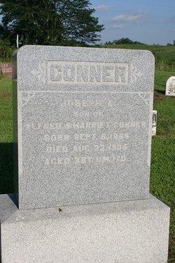 Joseph Elmer Conner
