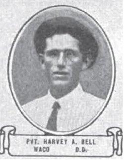 Harvey Albro Bell