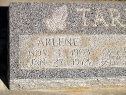 Alice Arlene <i>Barngrover</i> Taresh
